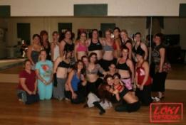 Linda Faero Workshop